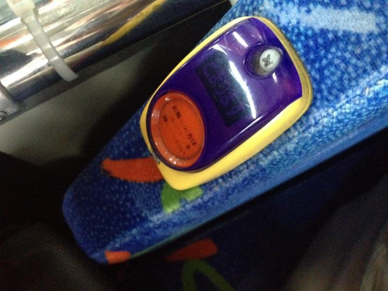 とうとうバス会社もAmazon Dash Button を採用かと思ったら、停車ボタンだった。  ビジネスはアイデアだ!管理は締め付けるマイナススパイラルしか生まない