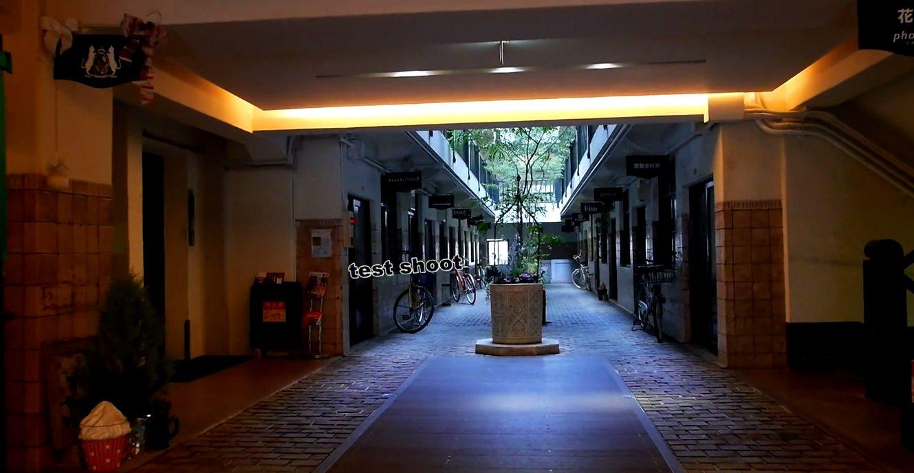 大阪 船場ビルディング動画